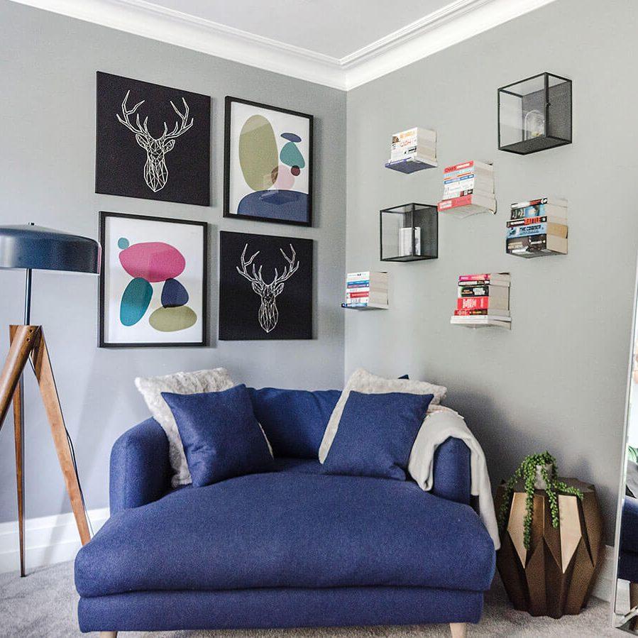 coach bedroom ideas