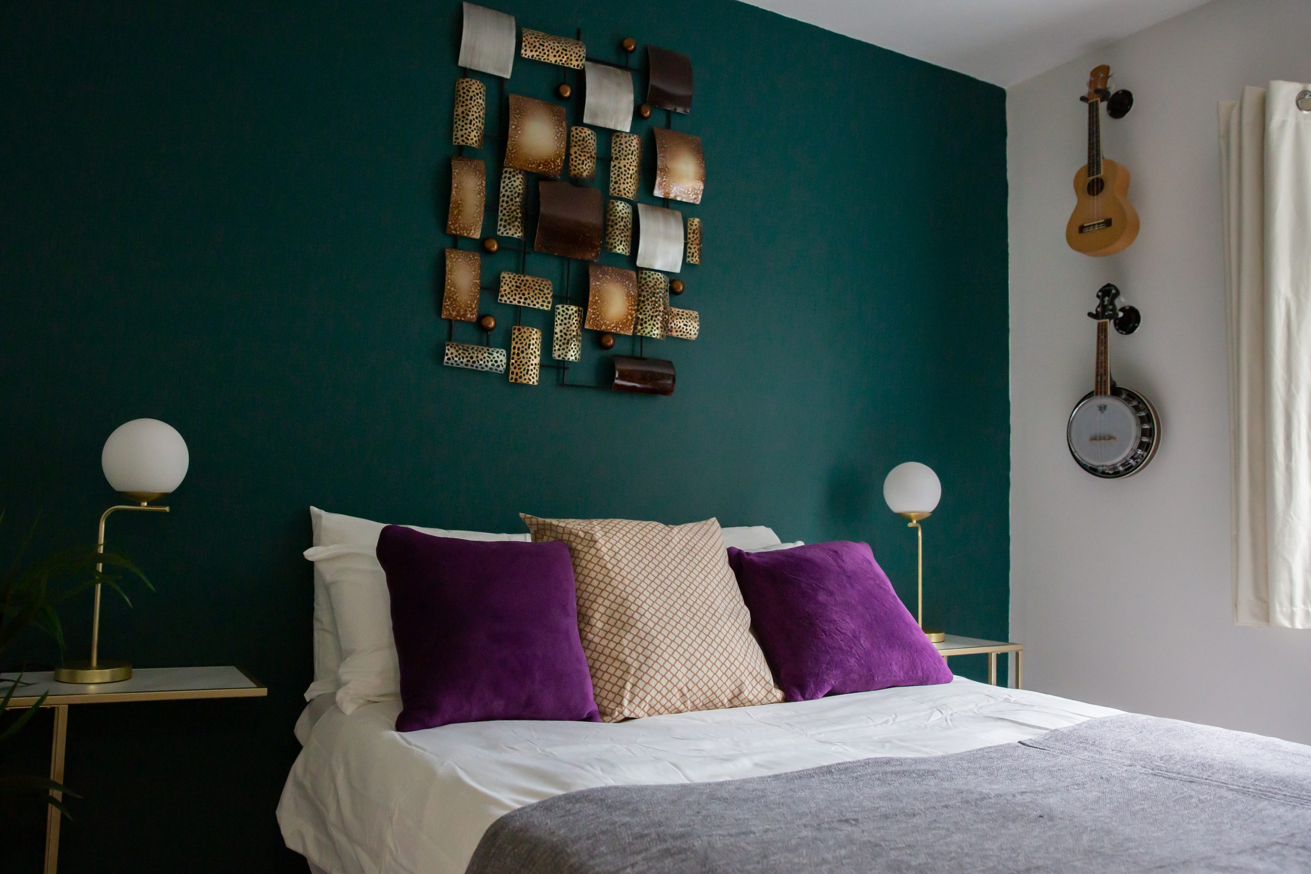 guest room makeover ideas