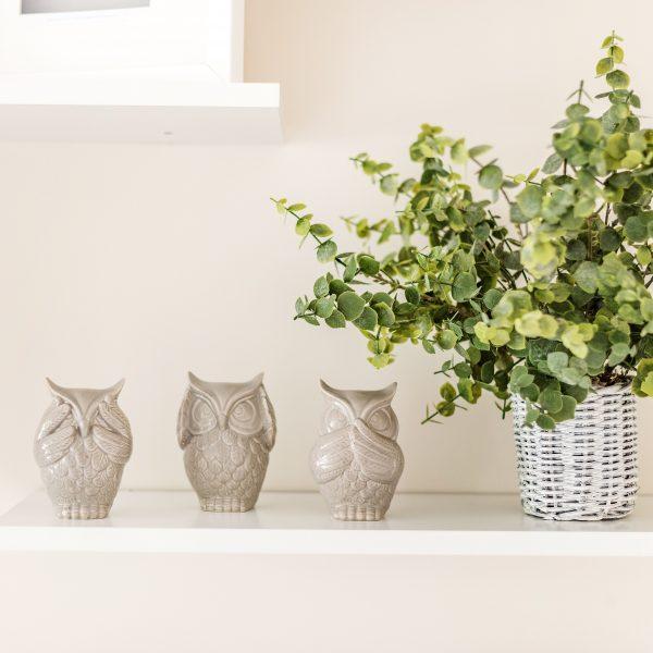 owl decoration items